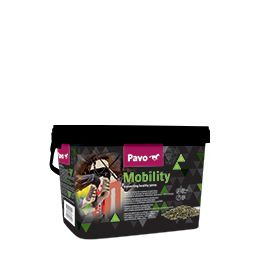 Supplementen - Mobility € 94.95