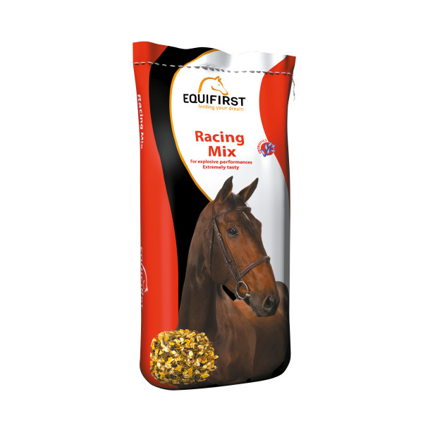 Equifirst Racing Mix 20kg € 16.50